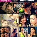 These pictures of Bani J and Gauahar Khan will give you BFF goals