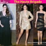 Kareena Kapoor Khan, Karisma, Alia Bhatt - 9 best dressed celebs at Manish Malhotra's 50th bash