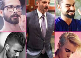 Here's how birthday boy Anil Kapoor has beat Justin Bieber, Shahid Kapoor in the undercut race