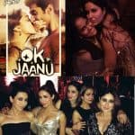 Kareena Kapoor Khan and her girl gang at Manish Malhotra's 50th birthday bash, OK Jaanu poster- here's what happened on Bolly Insta this week