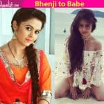 Saath Nibhaana Saathiya actress Devoleena Bhattacharjee's Bold and Sexy avatar is all you need to see today - view EXCLUSIVE Pics!