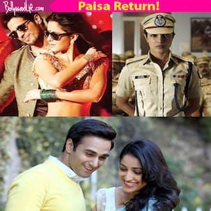 Priyanka Chopra's Jai Gangaajal, Katrina Kaif's Baar Baar Dekho - crowned as the worst movies of 2016