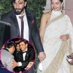 Ranveer Singh is a perfect son-in-law for Deepika Padukone's parents, here are 5 pics that prove it!