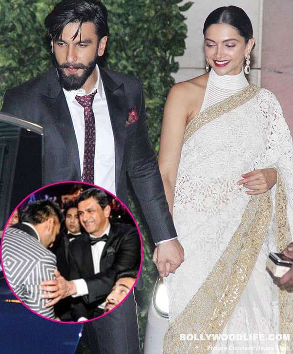 Ranveer Singh is a perfect son-in-law for Deepika Padukone ...
