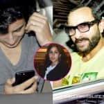 Ibrahim visits Kareena Kapoor Khan and baby Taimur but where is Sara Ali Khan? View HQ pics