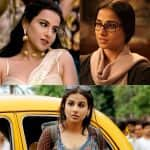 Kahaani, The Dirty Picture, Parineeta - 5 best roles that only Vidya Balan can pull off