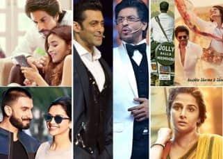 Alia Bhatt's Dear Zindagi, Shah Rukh and Salman Khan hosting together - meet the top 5 newsmakers of the week