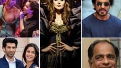 Kaabil's Haseeno Ka Deewana, Shah Rukh Khan-Netflix association – meet the top 5 newsmakers of the week