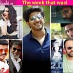 Dulquer Salmaan's Jomonte teaser, Vijay meets Rajinikanth - meet the top 5 newsmakers of this week