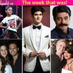 Rohan Mehra - Om Swami spat, Aashka Goradia's engagement, Vatsal Sheth - Sanjeeda Sheikh's reunion - here's what made news on TV