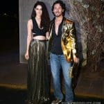 Disha Patani will not be a part of Tiger Shroff's Student Of The Year 2