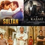 Rajinikanth's Kabali, Aamir Khan's Dangal, Salman Khan's Sultan - Top trending trailers of 2016