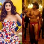 Twinkle Khanna wonders how she will feel patriotic when she is 'about to see Ranveer Singh in his tight red underwear'