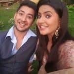 Udaan actors Meera Deosthale and Paras Arora dating each other?