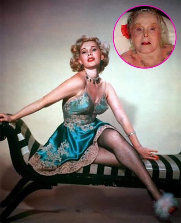 Zsa Zsa Gabor, famous Hollywood actress dies at 99