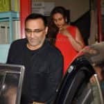 Rani Mukerji and Aditya Chopra FINALLY make a public appearance together - view HQ pics