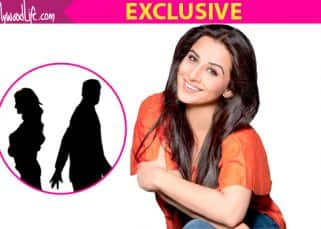 Vidya Balan has a blind item for you guys and it involves a high profile BREAKUP - watch video