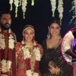 Virat Kohli's bhangra moves at Yuvraj Singh-Hazel Keech's wedding will make you hit the dance floor right now - watch video