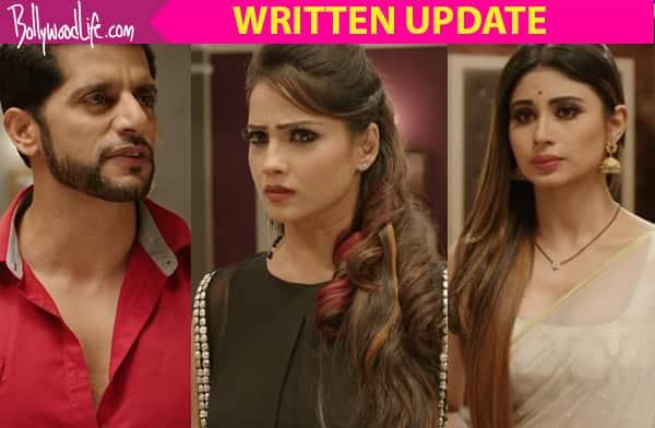 Naagin 2 26 February 2017 Written Update of Full Episode: Rocky finds out that Rudra is an ichchadari naag