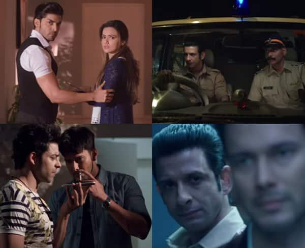 Wajah Tum Ho new trailer: Gurmeet Chaudhary and Sana Khan's erotic scenes go missing