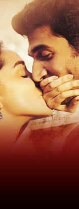 Shraddha Kapoor shares the FIRST look of OK Janu! Could it get more romantic?