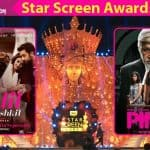 Star Screen Awards 2016 winners list: Amitabh Bachchan's Pink and Karan Johar's Ae Dil Hai Mushkil win BIG in the technical category