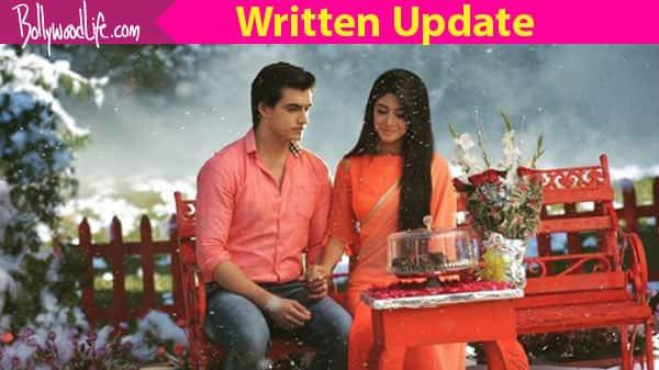 Yeh Rishta Kya Kehlata Hai, 27th December 2016, Written Update of Full Episode: Pandit Ji tells Dadi that Naira is the ideal bride for Kartik