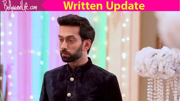 Ishqbaaz 8th December 2016 Full Episode, Written Update: Tia is upset with Shivaay for giving importance to Anika
