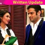Yeh Hai Mohabbatein 10th December 2016 full episode, written update: Ishita and Raman, after thanking Sohail earlier, are now suspicious about him