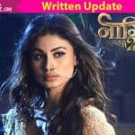 Naagin 2 25 March 2017, Written Update of Full Episode: Shivangi makes Avantika fall into her own trap
