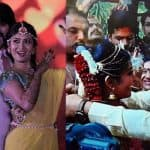 Yash and Radhika Pandit get married in a lavish ceremony - Watch INSIDE video
