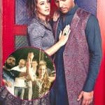 Yuvraj Singh and Hazel Keech can't contain their excitement because they are all set to get married AGAIN in Goa - watch video!