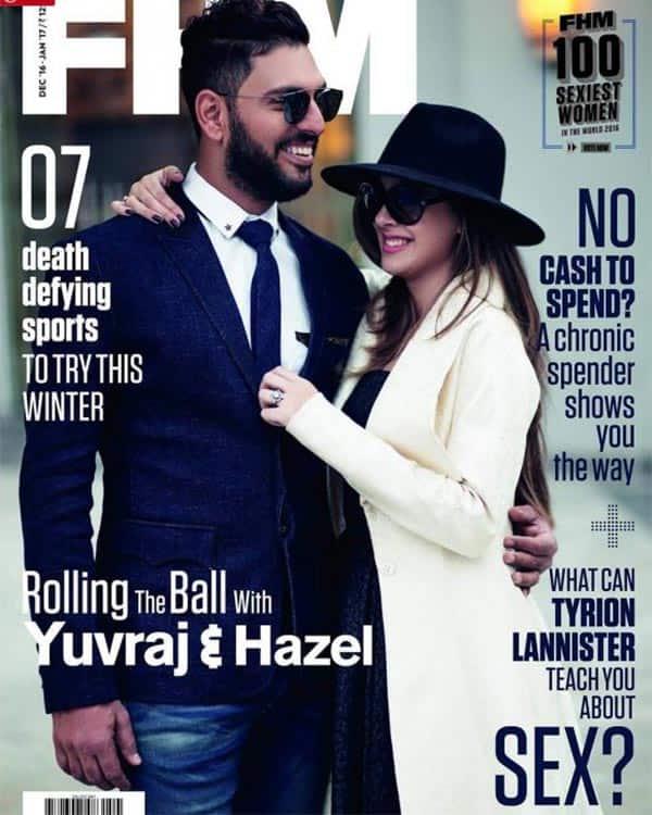 Yuvraj-Singh-Hazel-Keech-December-cover-2016