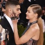 Zayn Malik's sex life with Gigi Hadid inspired by Fifty Shades of Grey?