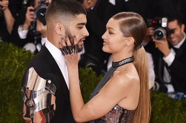 Zayn Malik's sex life with Gigi Hadid inspired by Fifty Shades of Grey?