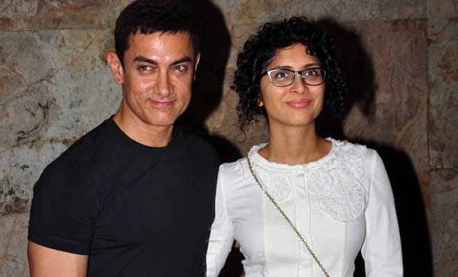 Aamir Khan plans to make the 11th anniversary extra special for Kiran Rao