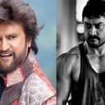 सुपरस्टार रजनीकांत ने दिया मिस्टर परफेक्शनिस्ट आमिर खान को बड़ा जोर का झटका