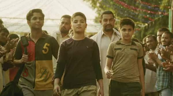 Aamir Khan's dream for Dangal might just come true, here's how