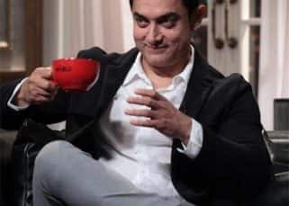 Koffee with Karan season 5: Who is Aamir Khan coming with on the show this time?