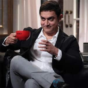 Aamir Khan picks his favourite romantic song for Valentine's Day and we approve!