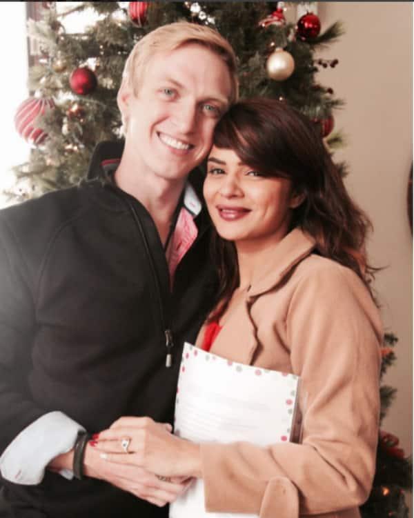 Aashka Goradia to marry Brent Goble in December