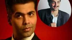 Aditya Chopra taught me to love film: Karan Johar