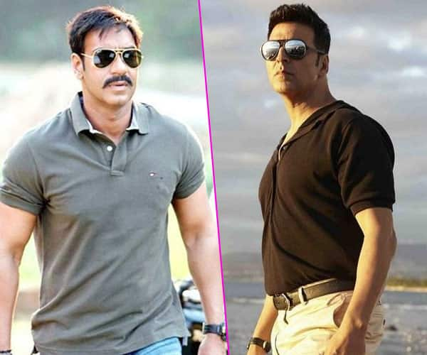 Rajinikanth-Akshay Kumar's 2.0 and Ajay Devgan's Golmaal 4 will not clash