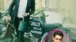 Salman Khan is a part of Akshay Kumar Jolly LLB 2 – watch video