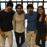 Alia Bhatt and Ranbir Kapoor begin work on Ayan Mukerji's next