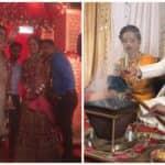 Mugdha Chaphekar - Ravish Desai and Aman Verma - Vandana Lalwani tie the knot - view pics!