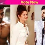 Kushal Tandon, Karan Patel, Namik Paul - who would look great with Ankita Lokhande in a TV show?