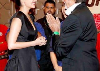 Amitabh-Jaya will cross paths with Anushka-Virat in Rishikesh and we know how