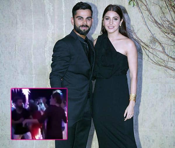 Anushka Sharma opens up about her LEAKED dance video with beau Virat Kohli