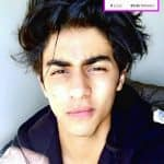 Aryan Khan now has a VERIFIED Instagram account